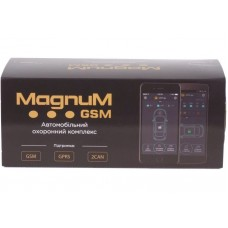 Magnum Smart S-40 CAN
