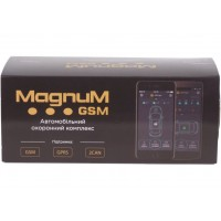 Magnum Smart M-10 CAN