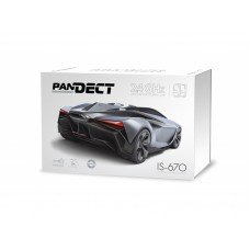 PanDECT IS-670UA